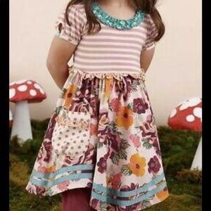 Matilda Jane perfect floral dress! ❤️